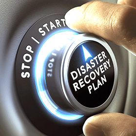 Disaster Recovery & Business Continuity Services