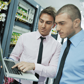 Dedicated Managed IT Services Provider