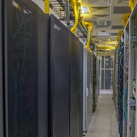 eHDF Data Centre Solutions